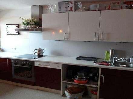 Sanierte 3-Zimmer-Wohnung in Haiming