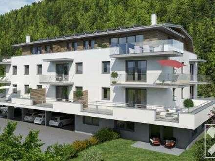 2 - Zimmerwohnung in Altenmarkt Top 9