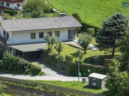 Mutters (Gärberbach) - NÄHE INNSBRUCK: Zentral gelegenes Einfamilienhaus mit großem Garten, 3 Garagen und 3 Freistellplätzen