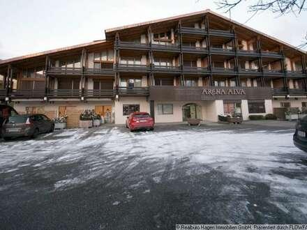 Schweiz, Laax - 2,5 Zimmer Ferienwohnung zu verkaufen!