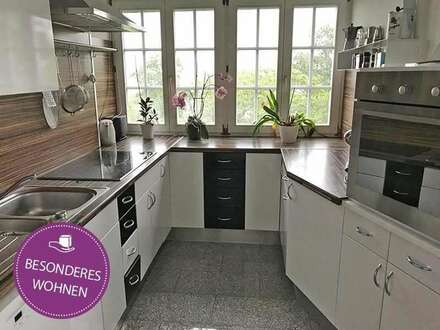 Zuhause über den Dächern von Fürstenfeld …!