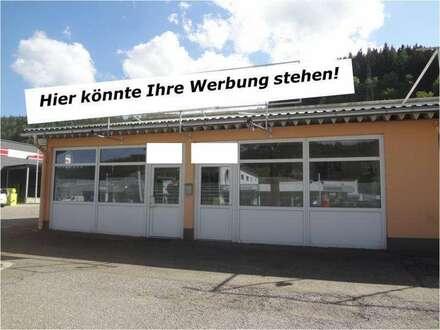 Geschäftslokal direkt an der frequentiertesten Durchzugsstraße von Judenburg