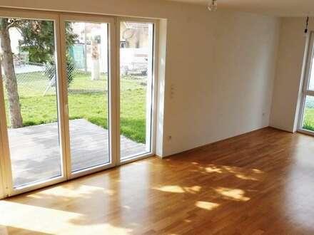 Super 5 Zimmer Etagenwohnung - mit Garten und Autoabstellplatz im Zentrum von Leobersdorf