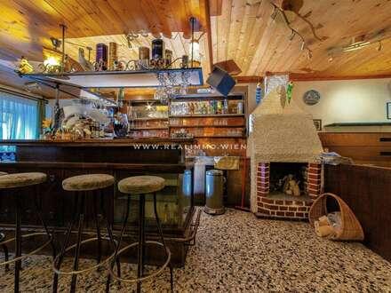 Restaurant sowie Baugrundstück!! Bad Gastein - Hotel / Pension / Kurhaus - VIDEO