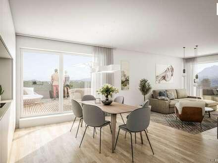 NEUBAU Mietwohnung - TOP 6 Erlen Appartements