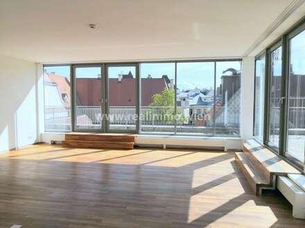 Zentrum - Büro / Praxis / Kanzlei / Studio / Atelier / Wohnung