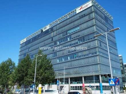 1300,Office Park/Airport,flexible komplett eingerichtete Büroflächen zu mieten, ab 10m²/Co-working ab 5m². (ohne Provision!)
