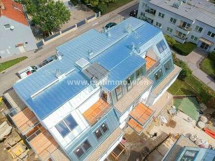 Vienna 1210 PROVISIONSFREI Erstbezug - Wohnpauprojekt mit 41 Wohnungen