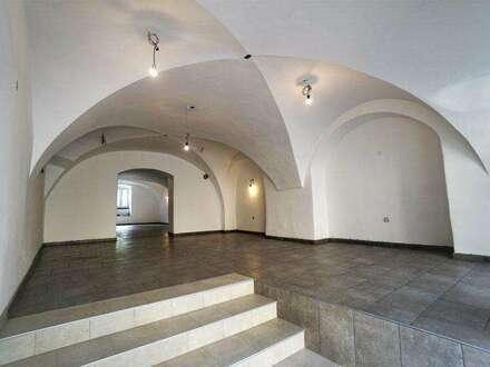Erstbezugssanierte Geschäftsfläche - Büro/Geschäft/Lokal - Miete in 3400 Klosterneuburg