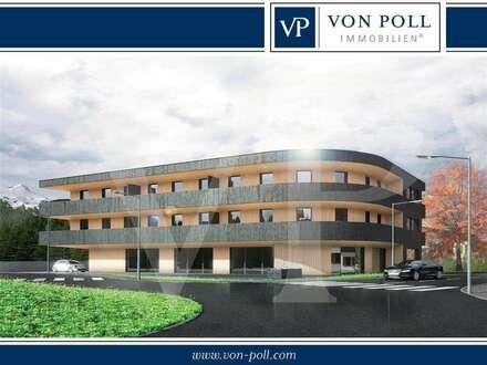 Moderne Neubauwohnung in Fieberbrunn mit Freizeitwohnsitzwidmung