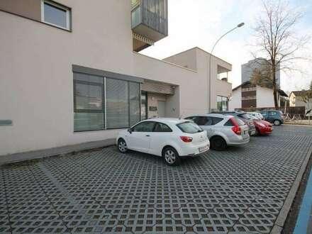 Ihr neuer Firmenstandort : Büro in Bregenz