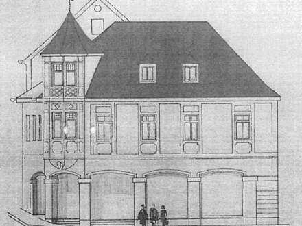 2 Zinshäuser für Nostalgie Fans in 1a Lage mit Top Rendite!