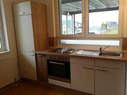 Hübsche 1,5 Zimmer EG-Wohnung ab August in Klaus, ideale Single-Whg.