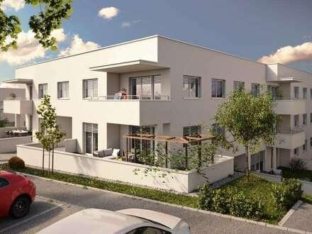 gefördert! Eigentumswohnung am Wagnerberg - sehr helle, sonnige Wohnung - Gr. Landesdarlehen: 1 % bzw. 2 % Fixzinsen, Laufzeit…