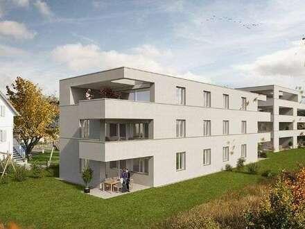 2-Zimmer Dachterrassenwohnung