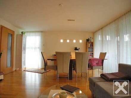 Gartenwohnung mit Haus-Flair in Altach - als Zweitwohnsitz geeignet!