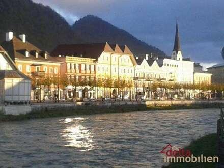 Wohnen an der Esplanade im Zentrum von Bad Ischl