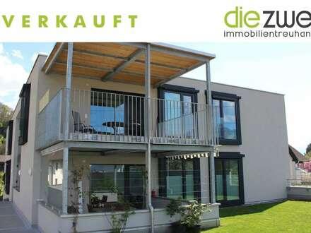 Singles aufgepasst: 2-Zimmerwohnung in Feldkirch!