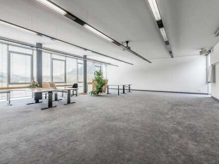attraktive Büroflächen - Gewerbepark Erpfendorf