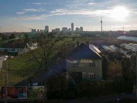 Donaufelderstrasse-Erstbezug-Wohnungseigentum als Wohnung,Ordination oder Büro