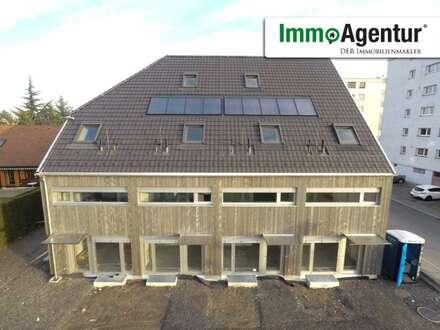 ERSTBEZUG: Schöne Wohnung mit Mehrfamilienhauscharakter in Lustenau, Top B