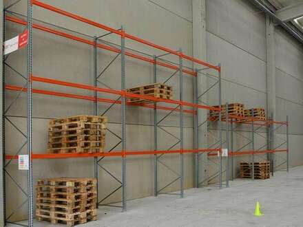 hochwertige, trockene, frostfreie Lagerflächen in beheiztem Gebäude - 8430 Leibnitz - verschiedene Größen