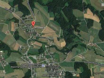 GEFOERDERTES Doppel- bzw. Reihenhausprojekt - Altenberg bei Linz mit Keller und 2 Tiefgaragenplätze