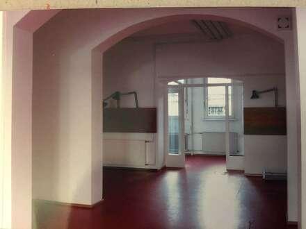 Büro Bregenz in zentraler Lage