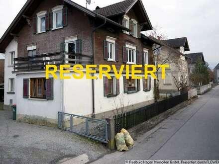 Mehrfamilienhaus in Hard zu verkaufen!