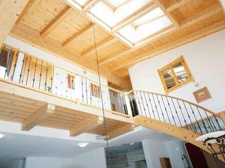 Luxuriöser Wohntraum in Toplage Zillertal´s