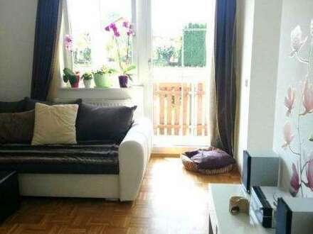 SINGLEHIT in Leibnitz, 2-Zimmerwohnung mit Balkon und Carport - 47m²