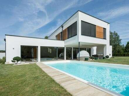 Lifestyle & Design im Eigenheim