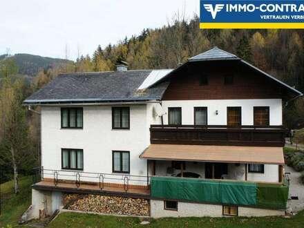 Naturjuwel im Alpenvorland mit Ferienappartement