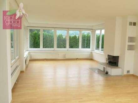 Schönes, geräumiges Einfamilienhaus in absoluter Ruhelage mit 440m² Garten in Weidling