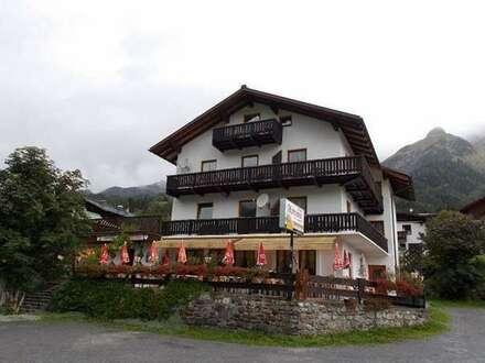 Gasthaus mit Ferienapartments zu verkaufen!