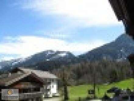 Sehr ansprechendes HOTEL in BESTLAGE im Zillertal- Erweiterung moeglich