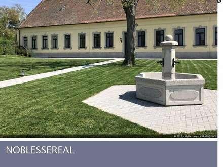 In nur 8min in Deutsch-Wagram! Wohnen beim Schloss Bockfließ!