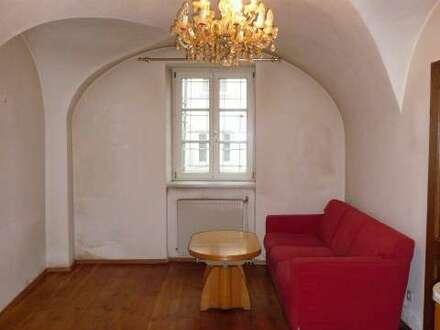 Machen Sie eine Zeitreise! Wohnen im historischen Ambiente von Eggenburg