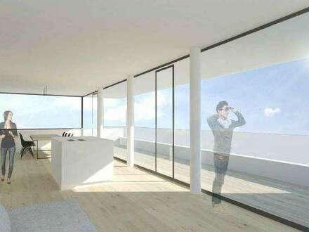 Modern. Luxuriös. Exklusiv Wohnen auf 900m Seehöhe !