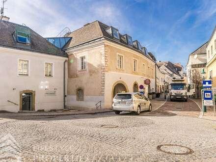 Lukrative Geschäftsräumlichkeit in Klosterneuburg