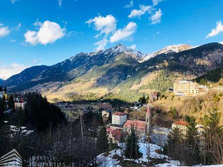 Exklusives 5-Zimmer Penthouse in Bad Gastein