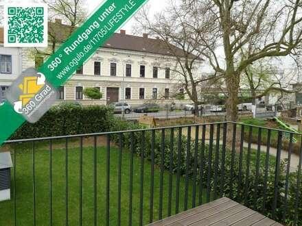 LIFESTYLE - Traumküche - Terrasse - Tiefgaragenplatz
