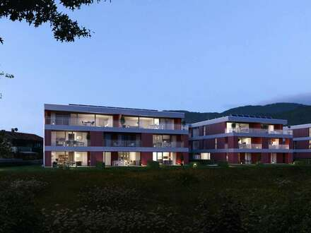 2 ZImmer Terrassenwohnung A09