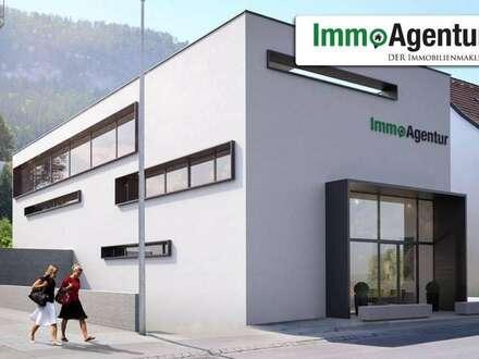 Büroräume zwischen 20 - 80 m² in Götzis zu vermieten