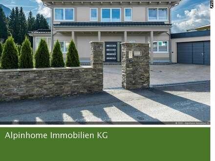 Massive Holzfachwerk-Villa mit Kaiserblick - Einzigartiges Naturjuwel nach VASTU-Kriterien erbaut!
