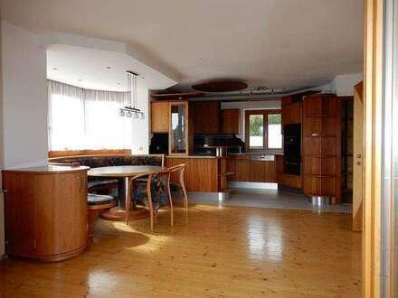 Wohnung für Großfamilie zu vermieten