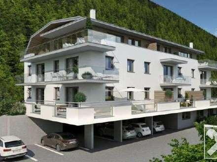 3 - Zimmerwohnung in Altenmarkt Top 6