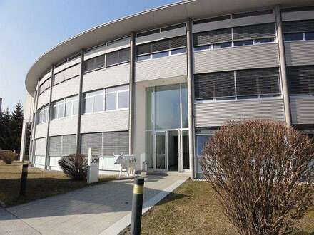 Modernes Dachterrassenbüro in Anif, Salzburg