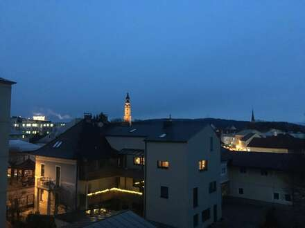 Generalsanierte 97m² Wohnung in Braunau