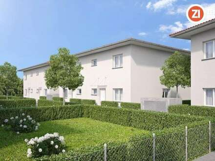 Ihr leistbares Haus unweit der Landeshauptstadt LINZ - geförderte Häuser in Strassham